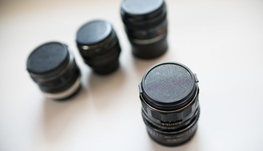 コスパ最高の互換レンズキャップ『ETSUMI(エツミ)ワンタッチレンズキャップ』がおすすめ