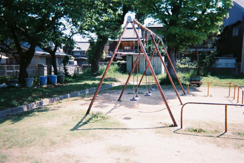 鞆の浦の公園