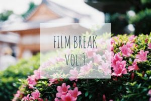 FILM BREAK vo.1