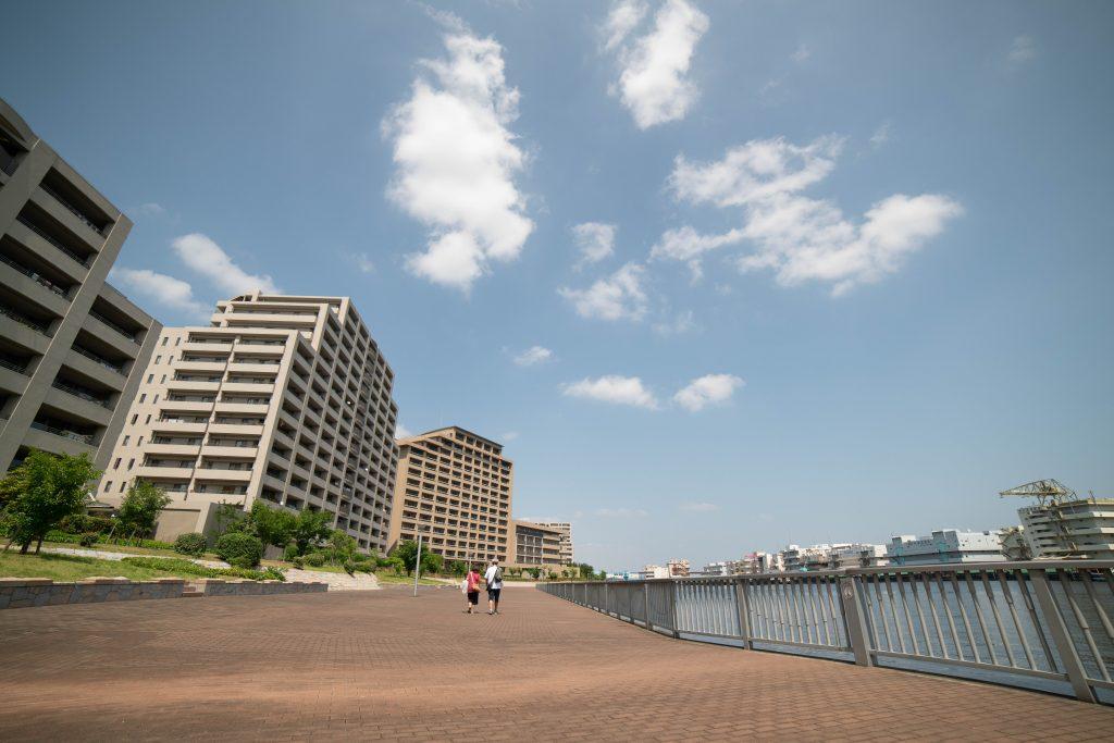 たけさんぽ神戸 港エリア
