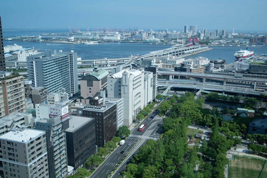 たけさんぽ神戸 神戸市役所
