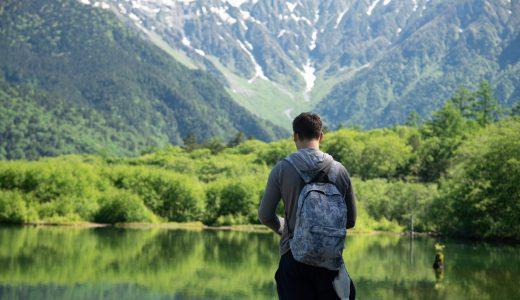 長野県の観光名所「上高地」で絶景ハイキング【日帰りモデルコース(初心者向け)】