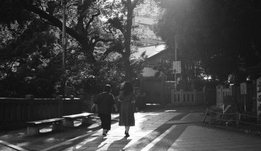 ただの白黒写真と油断するなかれ。モノクロフィルム『NEOPAN 100 ACROS(アクロス)』がすごい【レビュー・作例多数】