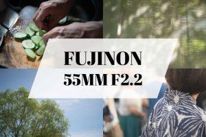 FUJINON 55mm F2.2アイキャッチ