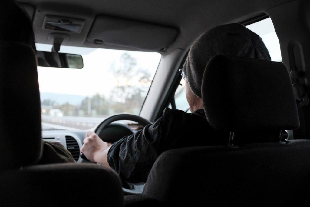 ドライバークロギさん