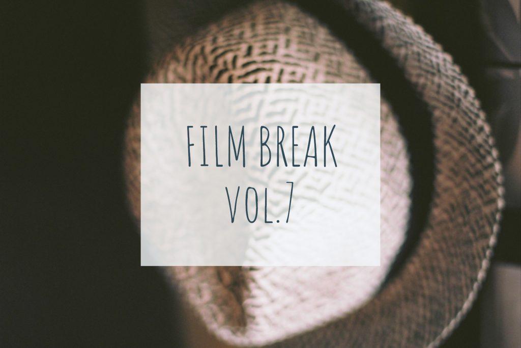 FILM BREAK vol7