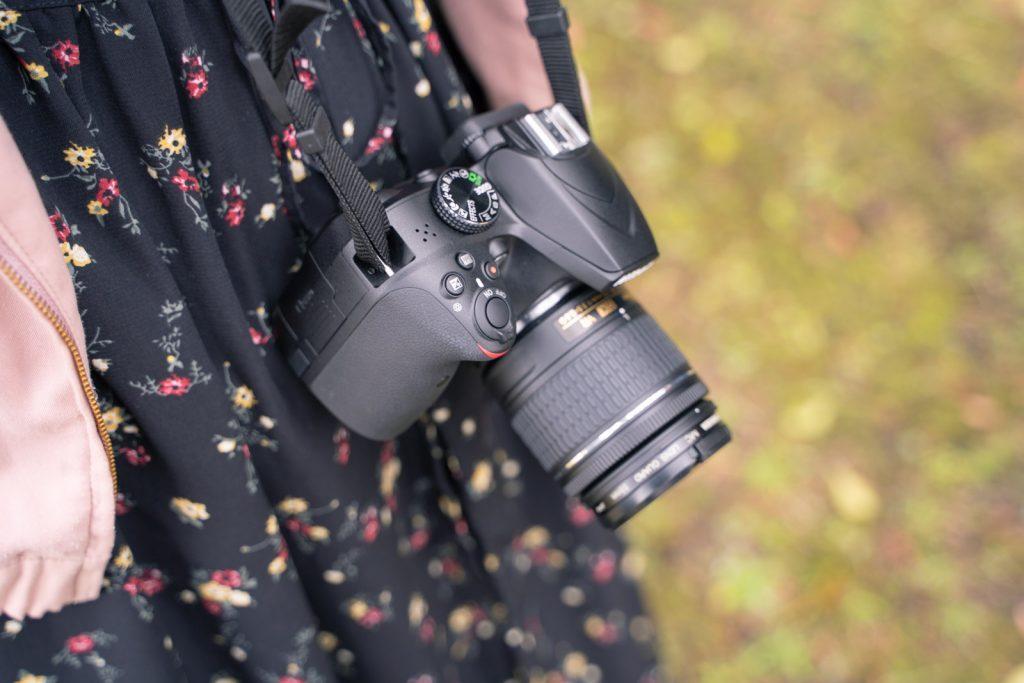 Nikon一眼レフ