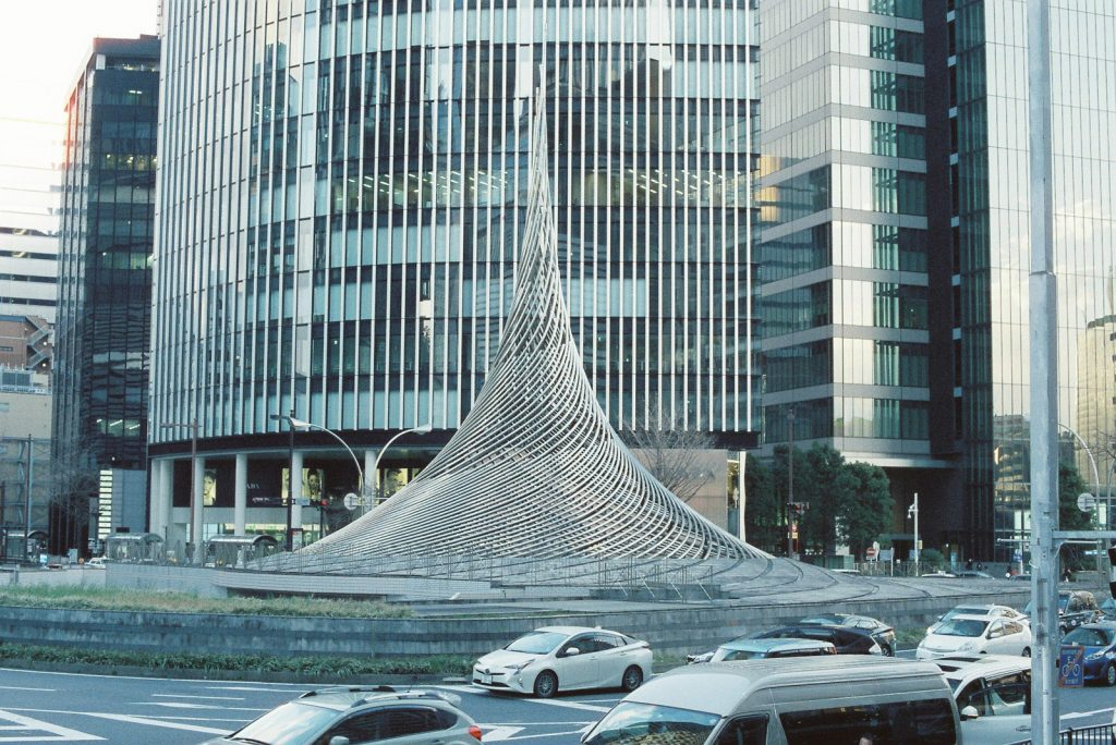 名古屋駅モニュメント