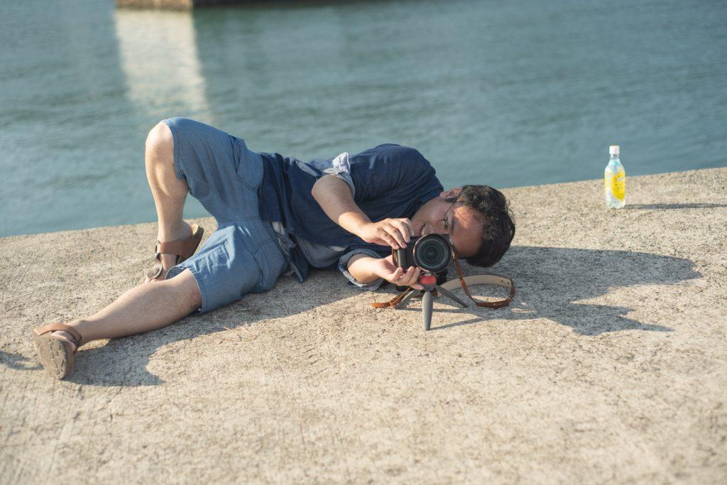 集合写真撮影