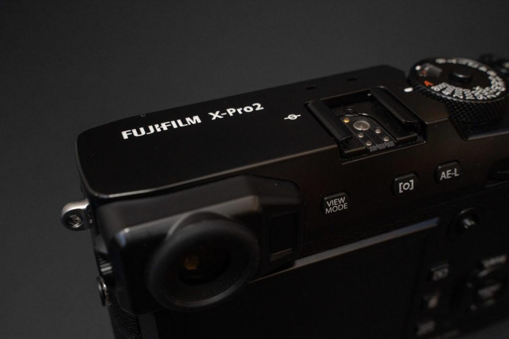 X-Pro2 ボディ