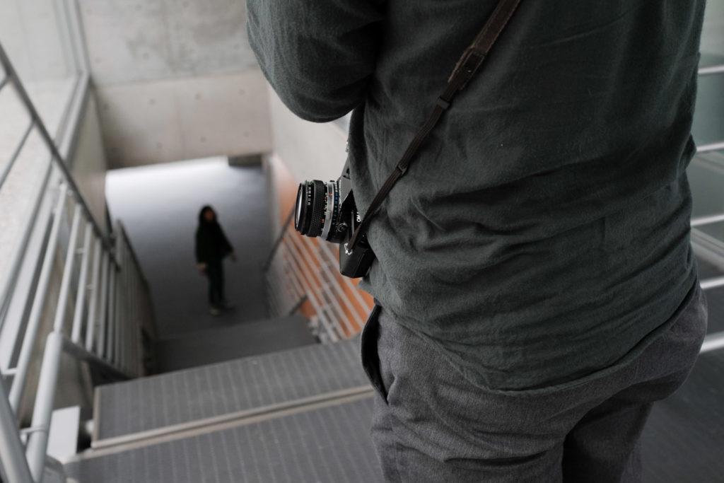 植田正治写真美術館
