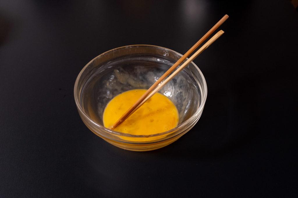 納豆チャーハン レシピ