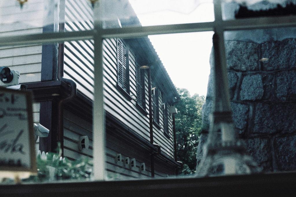 Lomochrome metropolis tokyo 作例